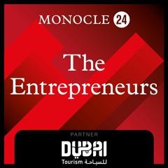 M24: The Entrepreneurs