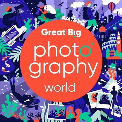 Great Big Photography World Podcast's avatar