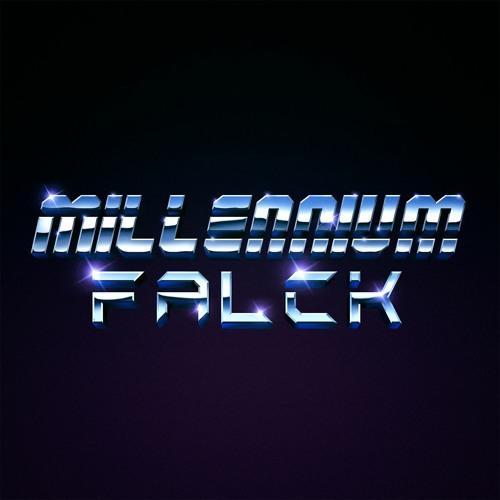 Millennium Falck's avatar