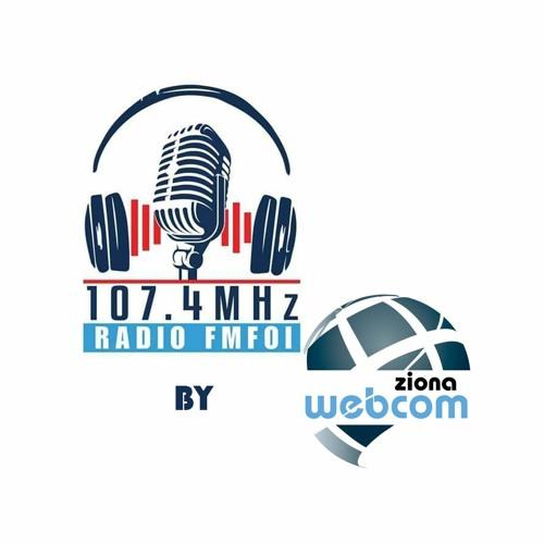 Radio FMFOI by ZION WEBCOM's avatar