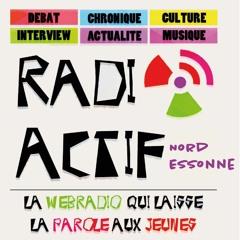 Radio Actif Nord Essonne