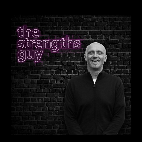 The strengths guy's avatar