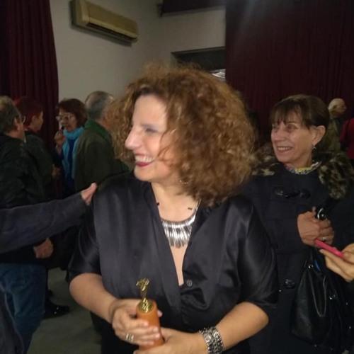 Marili Machado's avatar