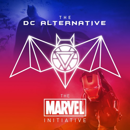 The Marvel Initiative / The DC Alternative's avatar