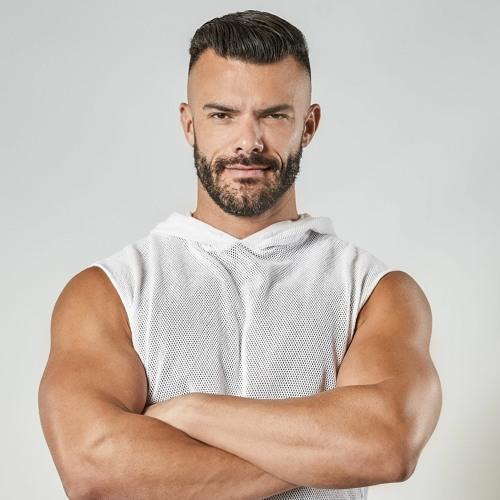Dan Slater's avatar