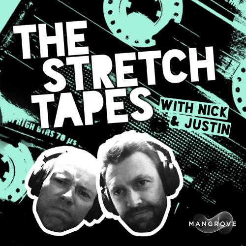 The STRETCH Tapes with Nick and Justin's avatar
