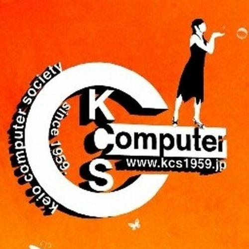 KCS::Keio Computer Society's avatar