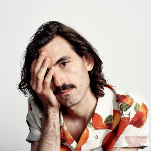 Ian Abel's avatar