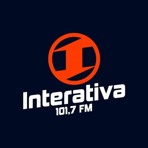 INTERATIVA FM - AVARÉ-SP's avatar