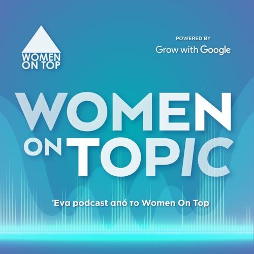 Women On Topic's avatar