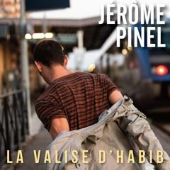 Jérôme Pinel - Chanson, slam, textes et +