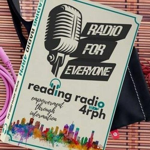 Reading Radio 4RPH's avatar