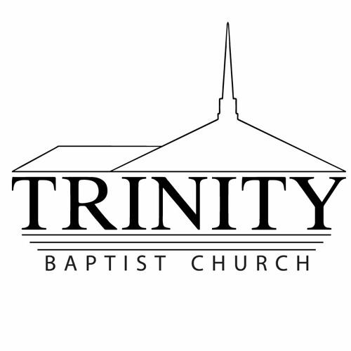 Trinity Baptist Church's avatar
