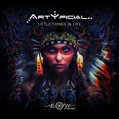 ®ARTYFICIAL (Flow Ev Records)'s avatar