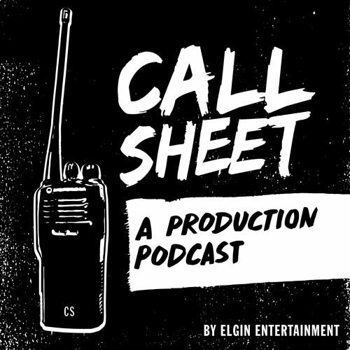 Call Sheet Podcast's avatar