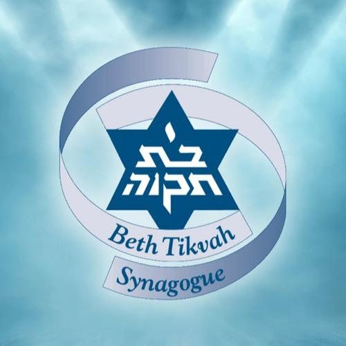 Beth Tikvah Synagogue's avatar