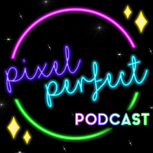 Pixel Perfect Podcast's avatar