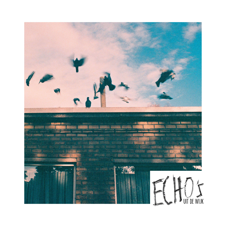 Echo's uit de wijk logo