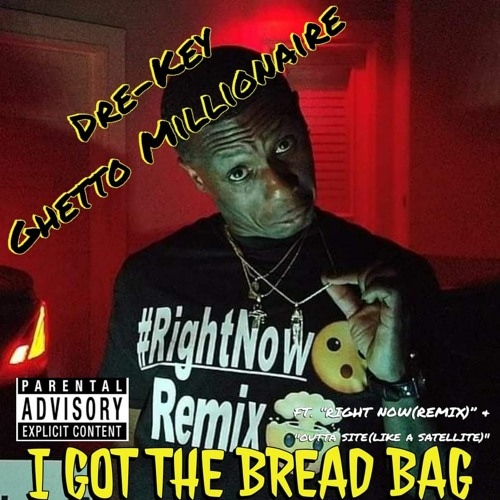 Dre-Key Ghetto Millionaire/Bread Bag Empire's avatar
