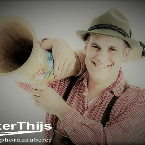 ToeterThijs Der Alphornzauberer's avatar