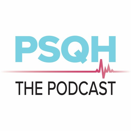 PSQH: The Podcast's avatar