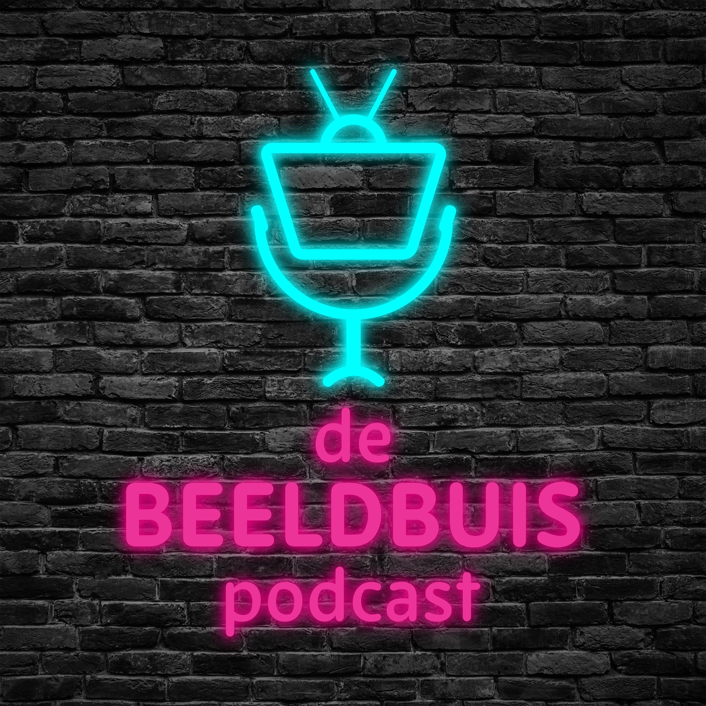 De Beeldbuis Podcast logo