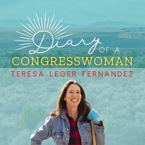 Diary of a Congresswoman's avatar