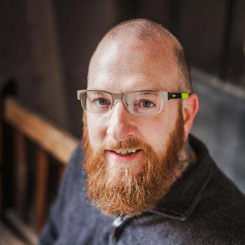 Matt Simmons-Spiritual Direction's avatar