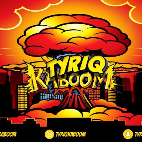 TyriqKaboom's avatar