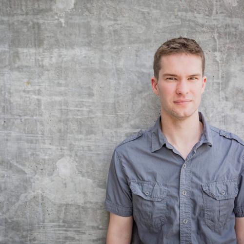 Matt Everett's avatar