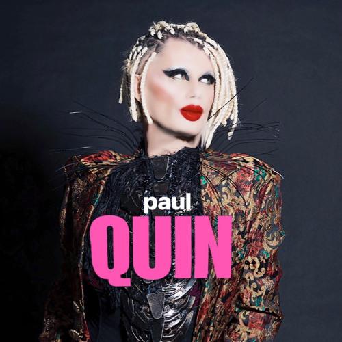 PAUL QUIN's avatar
