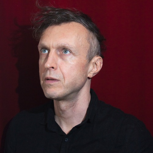 OLEG KOSTROW's avatar