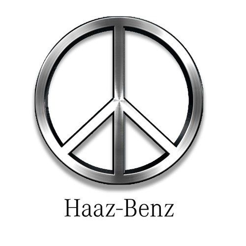 Haaz-Benz's avatar