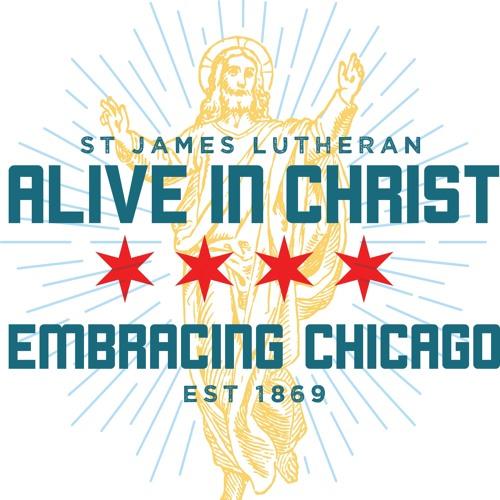 St. James Chicago's avatar