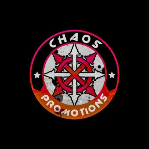 CHAOS PROMOTIONS's avatar