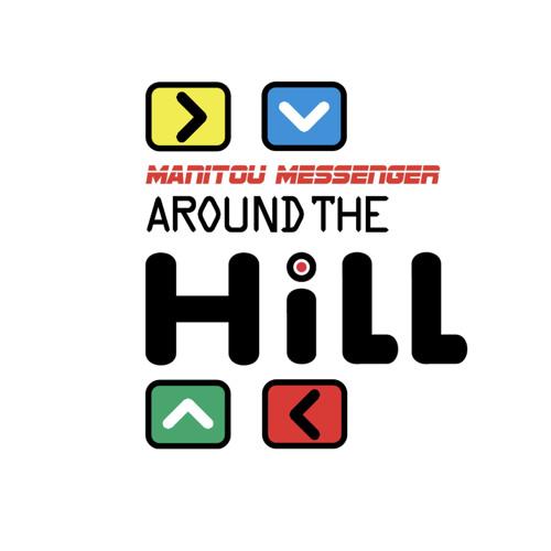 Around the Hill's avatar