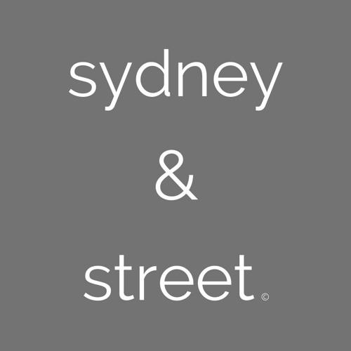 sydneyandstreet's avatar