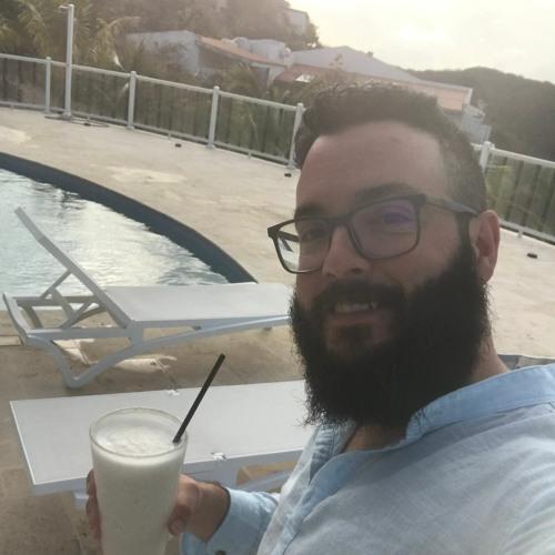 Dustin Estes's avatar