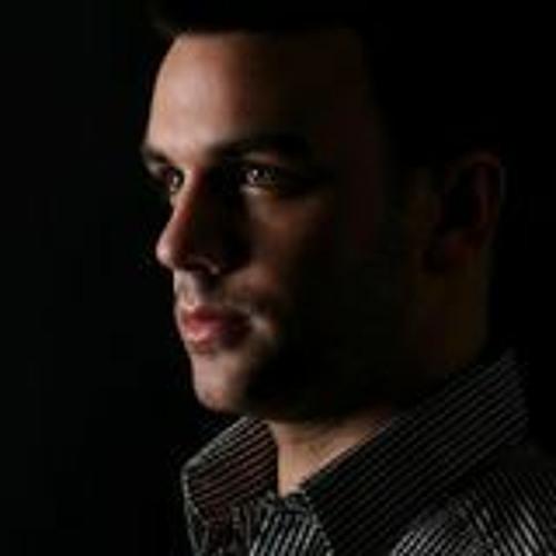 Dave Godin's avatar