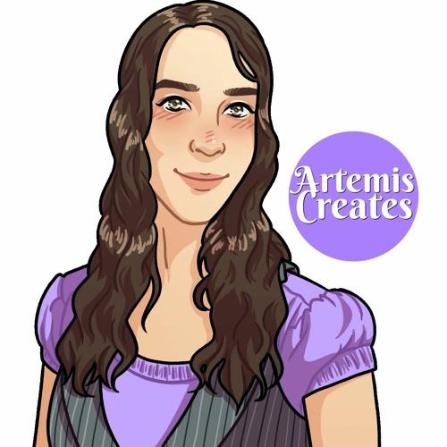 Artemis Creates's avatar