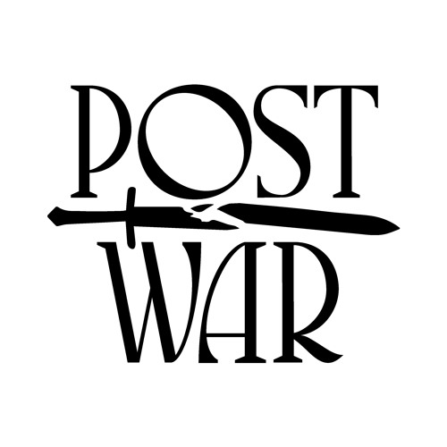 POST/WAR's avatar