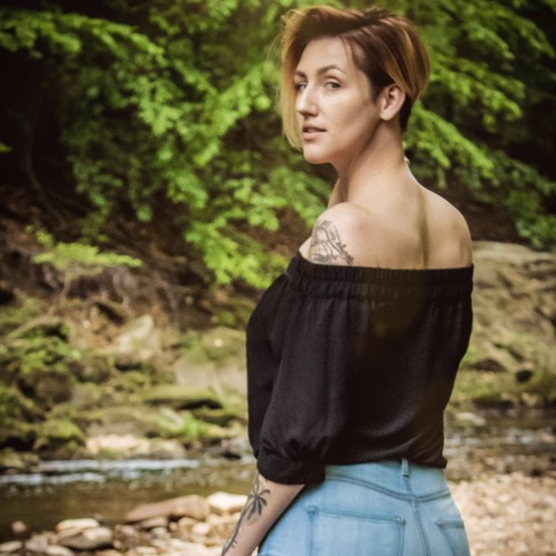 Justina Beth-El's avatar