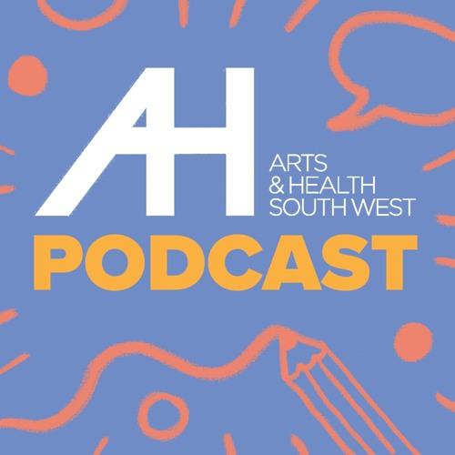Arts & Health South West's avatar