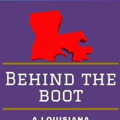 """Behind The Boot - Ep 001   """"Brees is Done"""""""