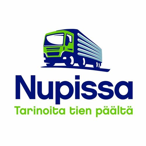 Nupissa – Tarinoita tien päältä's avatar