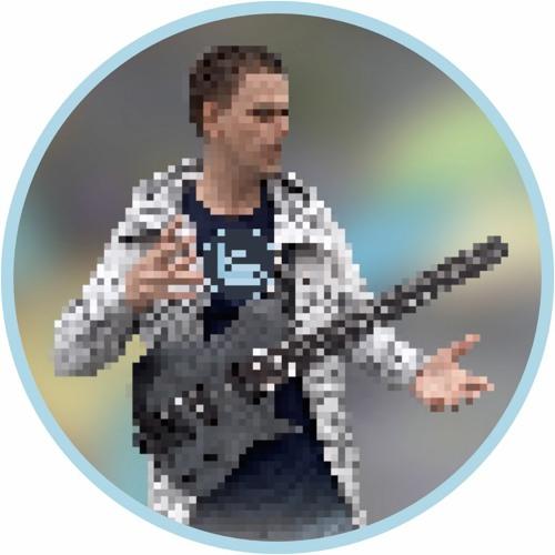 Luke Stringwalker's avatar
