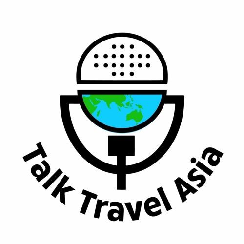 Talk Travel Asia's avatar