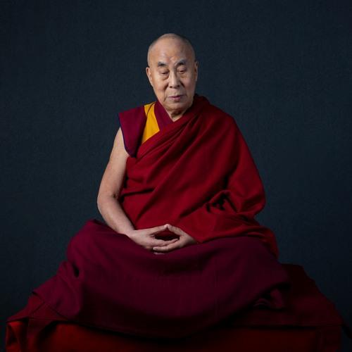 Dalai Lama - Inner World's avatar