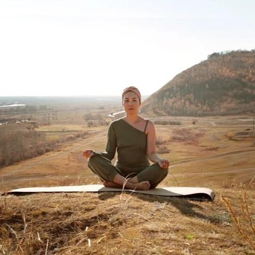 Uran Yoga's avatar