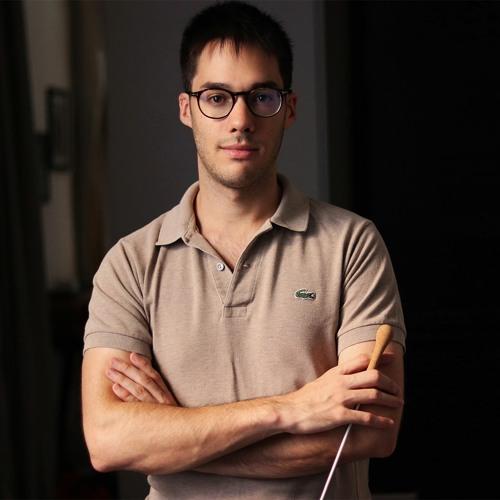 ValentinSimonelli's avatar